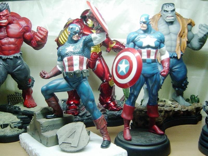 Avengers Reborn - CAPTAIN AMERICA Captain_America_3