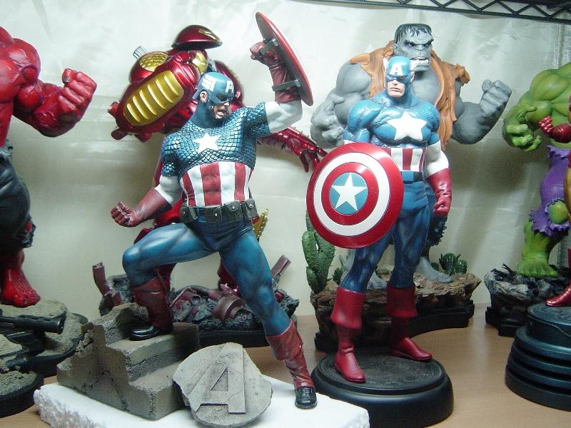 Avengers Reborn - CAPTAIN AMERICA Captain_America_5