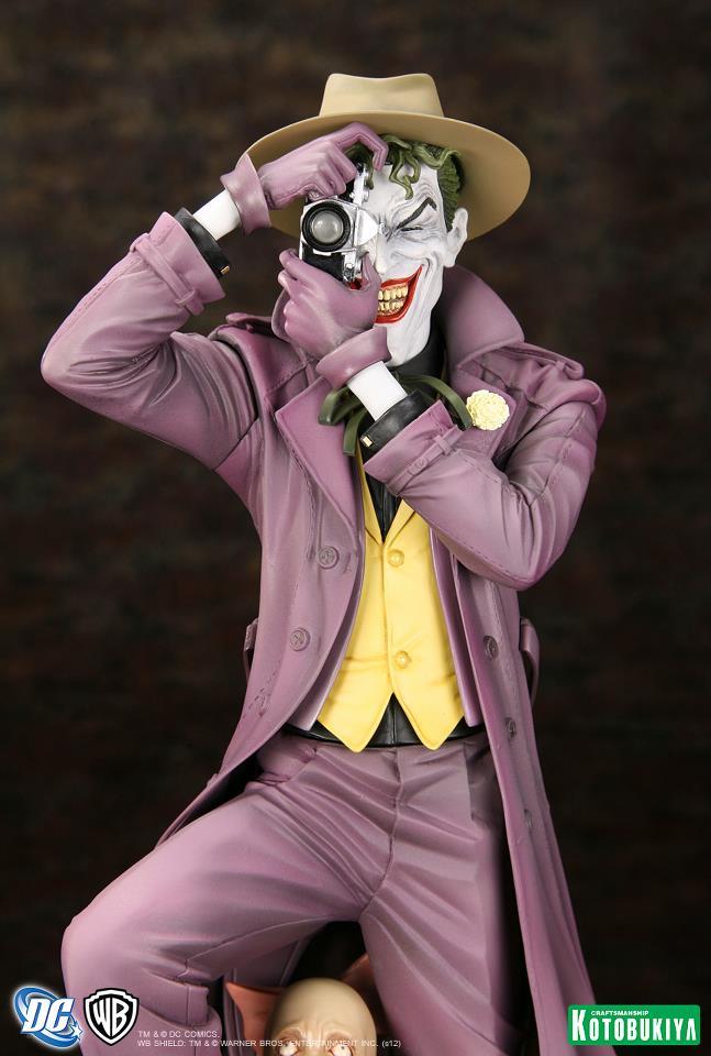 Batman The Killing Joke : The Joker DC_Comics_Batman_The_Killing_Joke_The_Joker_ARTFX_Statue_6