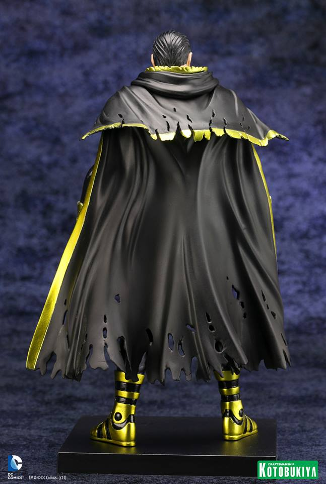 NEW 52 : Black Adam DC_Comics_Black_Adam_New_52_ARTFX__Statue_5