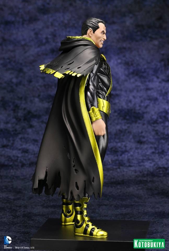 NEW 52 : Black Adam DC_Comics_Black_Adam_New_52_ARTFX__Statue_7