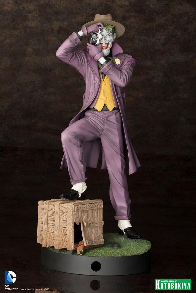 Batman The Killing Joke : The Joker Production_Update_The_Killing_Joke_The_Joker_ARTFX_statue1