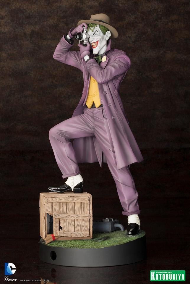 Batman The Killing Joke : The Joker Production_Update_The_Killing_Joke_The_Joker_ARTFX_statue2