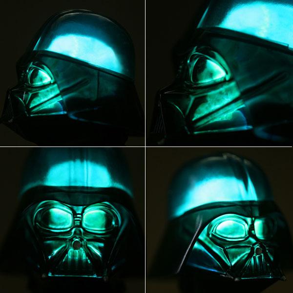 Star Wars ARTFX Darth Vader Return of the Jedi Edition StarWars-ARTFX-Darth-Vader-5