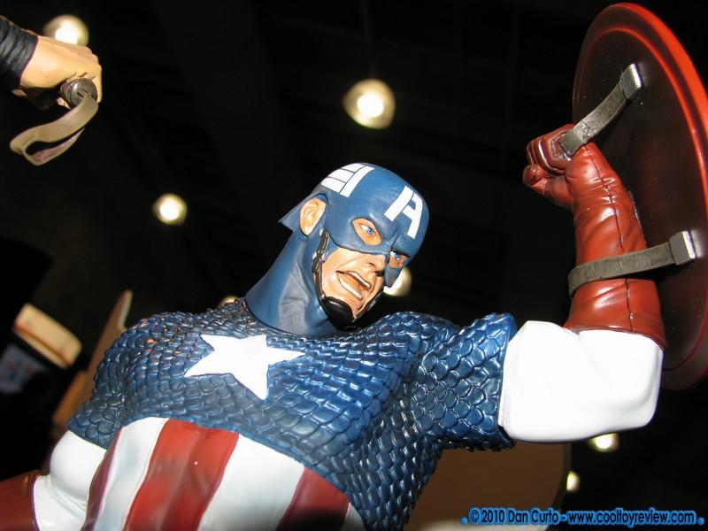 Avengers Reborn - CAPTAIN AMERICA Captain_America_1