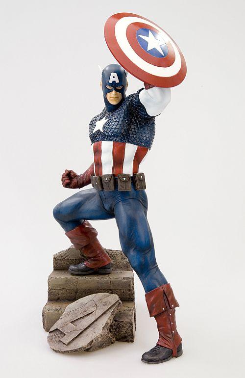 Avengers Reborn - CAPTAIN AMERICA CapteinAmerica_A_front1