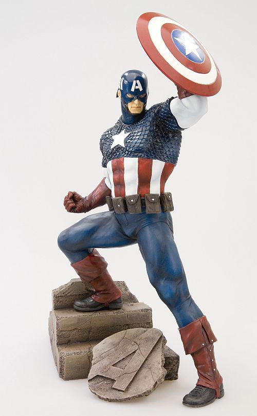 Avengers Reborn - CAPTAIN AMERICA CapteinAmerica_B_front1