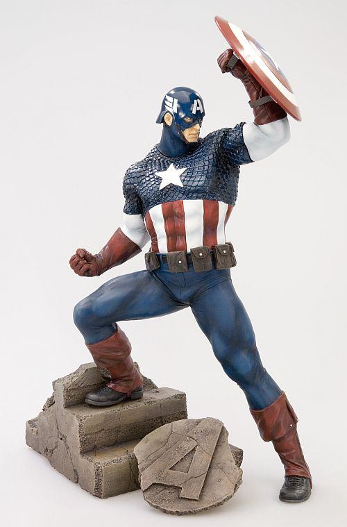 Avengers Reborn - CAPTAIN AMERICA CapteinAmerica_B_front2