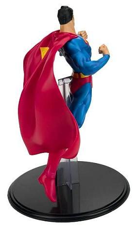 SUPERMAN  VINYL STATUE Superman4