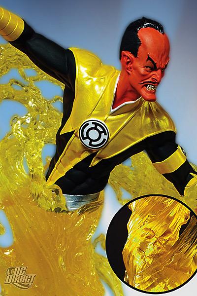 DC Dynamics: Sinestro Sinestro_statue_dc_02