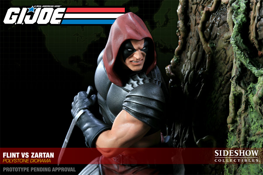 GI Joe (Sideshow) - Page 2 Flint_VS_Zartan_13