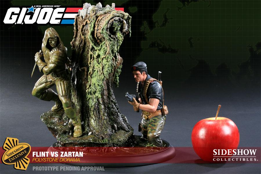 GI Joe (Sideshow) - Page 2 Flint_VS_Zartan_2