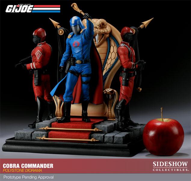 GI Joe (Sideshow) - Page 2 Cobra-commander-sideshow-gi-joe-10