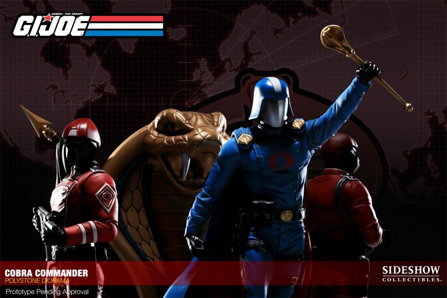 GI Joe (Sideshow) - Page 2 Cobra-commander-sideshow-gi-joe-6