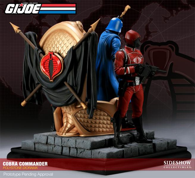 GI Joe (Sideshow) - Page 2 Cobra-commander-sideshow-gi-joe-8