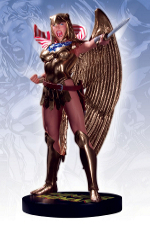 INDEX COVER GIRLS OF THE DC UNIVERSE Wonder_woman_armored1