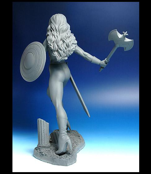 WONDER WOMAN 1:4 SCALE MUSEUM QUALITY STATUE Ww_big10