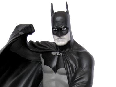 BATMAN BLACK & WHITE #11 : ALEX ROSS Batman_ross12