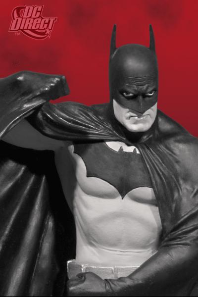 BATMAN BLACK & WHITE #11 : ALEX ROSS Batman_ross_black_white_2