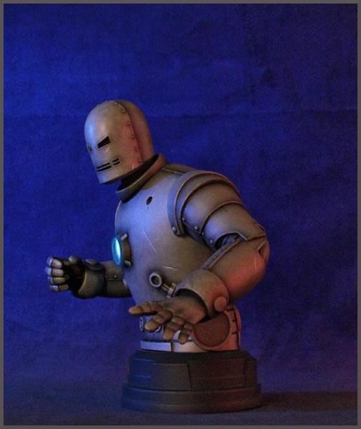 IRON MAN MARK I MINI BUST GENTLE GIANT Iron_Man_Mark_1__mini_bust_gentle_giant__11