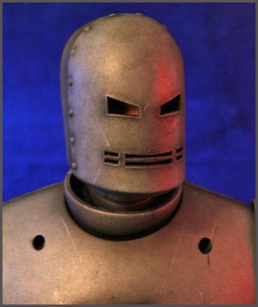 IRON MAN MARK I MINI BUST GENTLE GIANT Iron_Man_Mark_1__mini_bust_gentle_giant__7