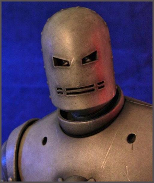 IRON MAN MARK I MINI BUST GENTLE GIANT Iron_Man_Mark_1__mini_bust_gentle_giant__8