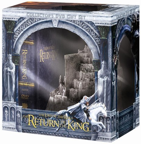 MINAS TIRITH ENVIRONMENT (DVD COLLECTOR BOX SET) MINAS_TIRITH_ENVIRONMENT_WETA.24