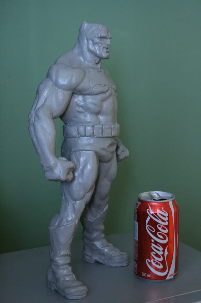 Les travaux de Thiago Provin Batman-FrankMiller-ThiagoProvin1-1