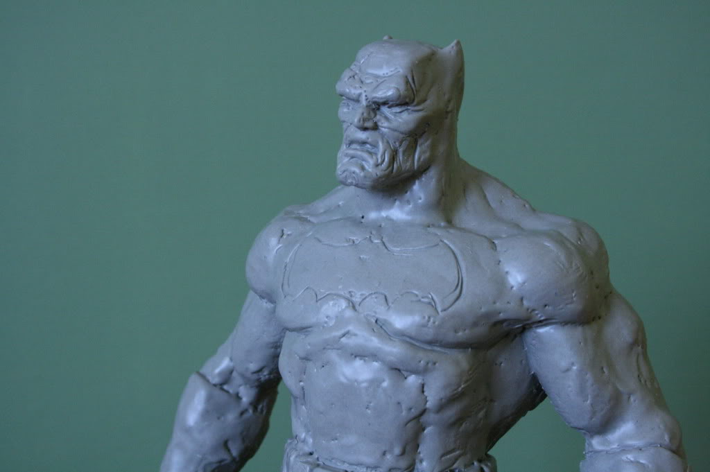 Les travaux de Thiago Provin Batman-ThiagoProvin1