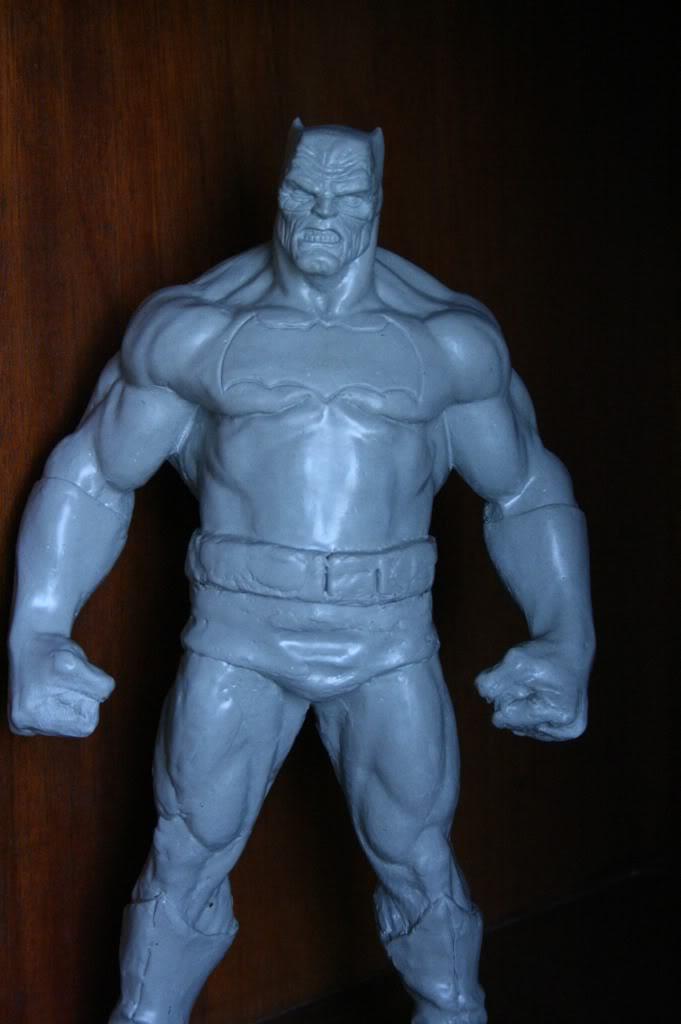 Les travaux de Thiago Provin BatmanFrankMiller-ThiagoProvin5