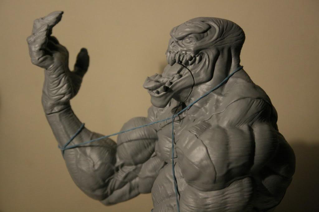 Les travaux de Thiago Provin Venom-ThiagoProvin2