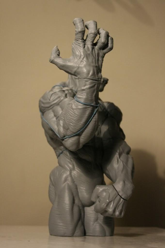 Les travaux de Thiago Provin Venom-ThiagoProvin4