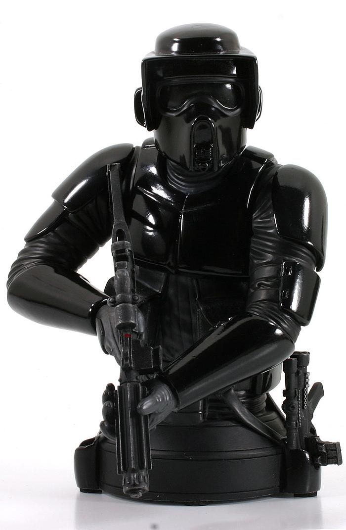 STAR WARS: IMPERIAL STORM COMMANDO PGM 2011 MINI BUST IMPERIAL_STORM_COMMANDO_PGM_2011_GENTLE_BUST_01