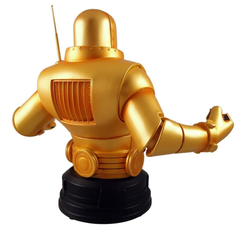 IRON- MAN  MARK II GOLD ARMOR MINI BUST GENTLE GIANT IRON-_MAN__MARK_II_GOLD_ARMOR_MINI_BUST_GENTLE_GIANT_02__Copier_