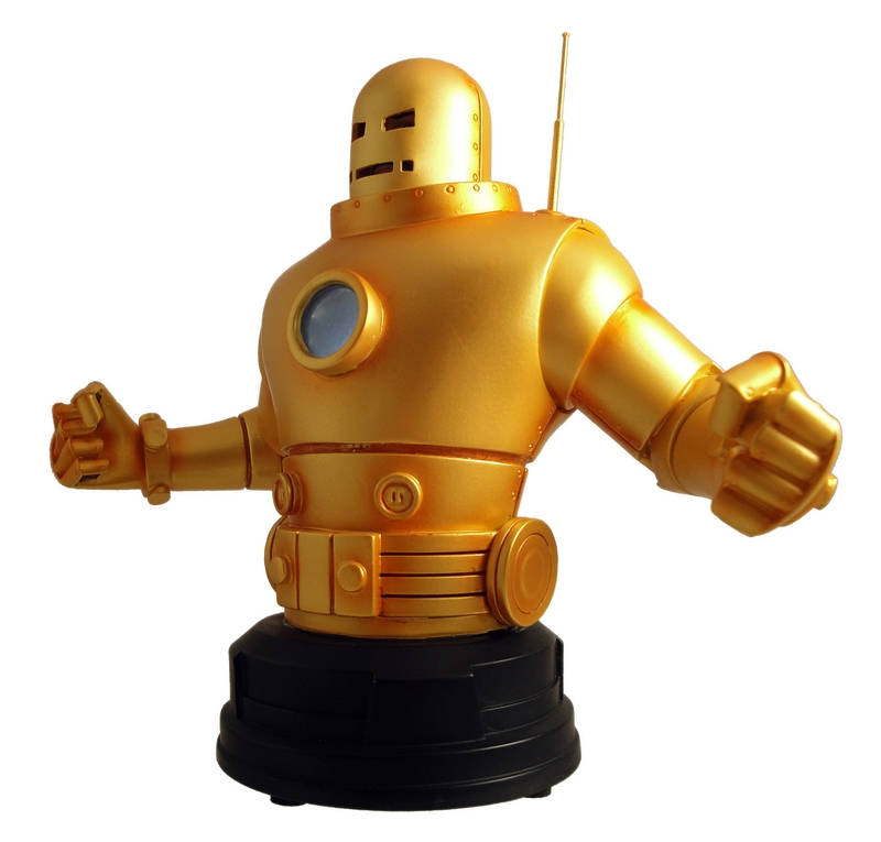 IRON- MAN  MARK II GOLD ARMOR MINI BUST GENTLE GIANT IRON-_MAN__MARK_II_GOLD_ARMOR_MINI_BUST_GENTLE_GIANT_06__Copier_