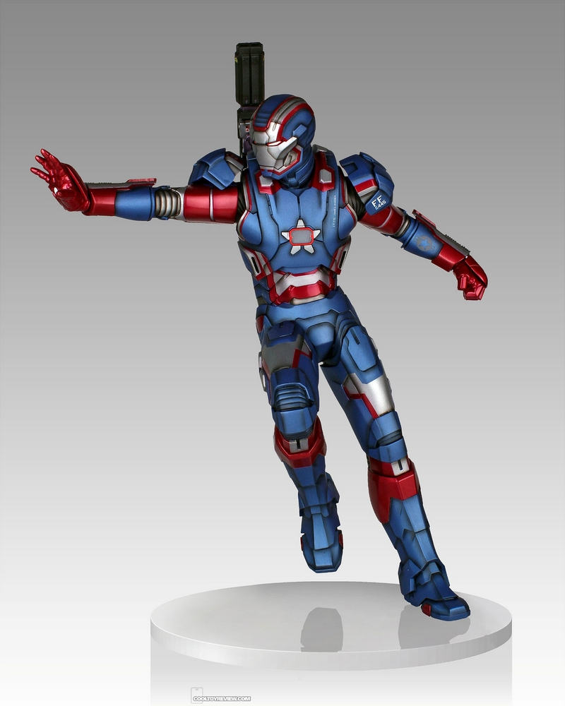 IRON PATRIOT 1/4 STATUE GENTLE GIANT IRON_PATRIOT_STATUE_GENTLE_GIANT_01__Copier_