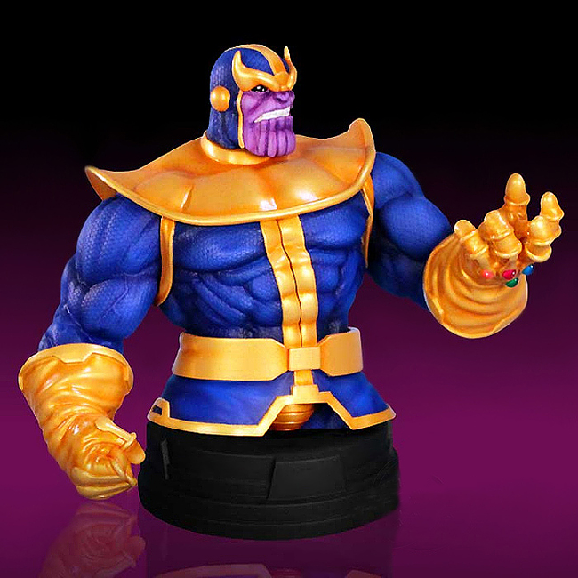 THANOS MINI BUST GENTLE GIANT EXCLUSIVE SDCC 212 THANOS_MINI_BUST_GENTLE_GIANT_01