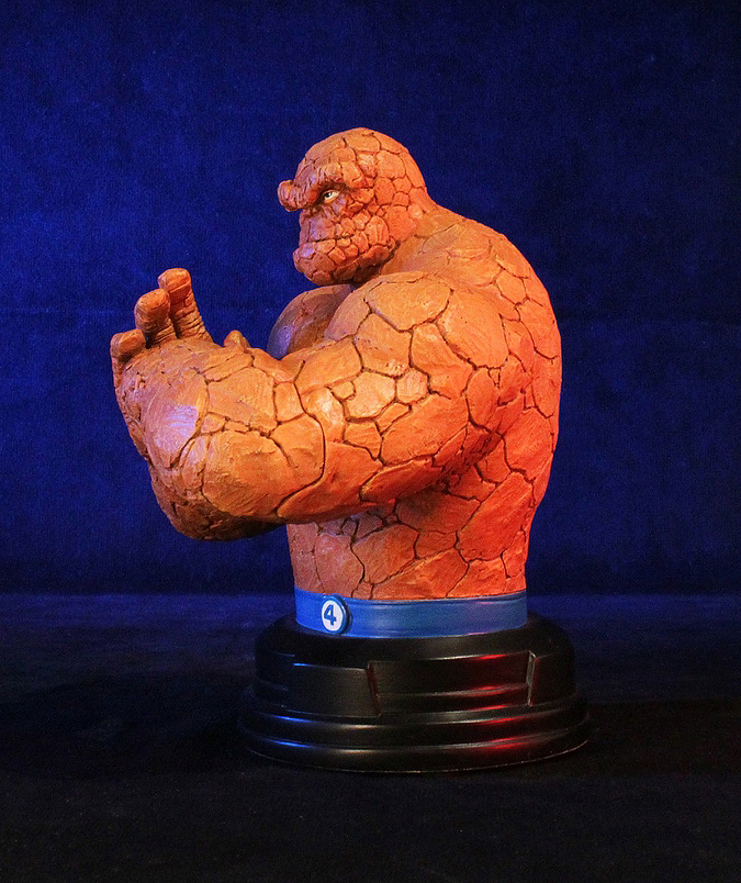 THE THING MINI BUST GENTLE GIANT THE_THING_MINI_BUSTE_GENTLE_GIANT_03__Copier_