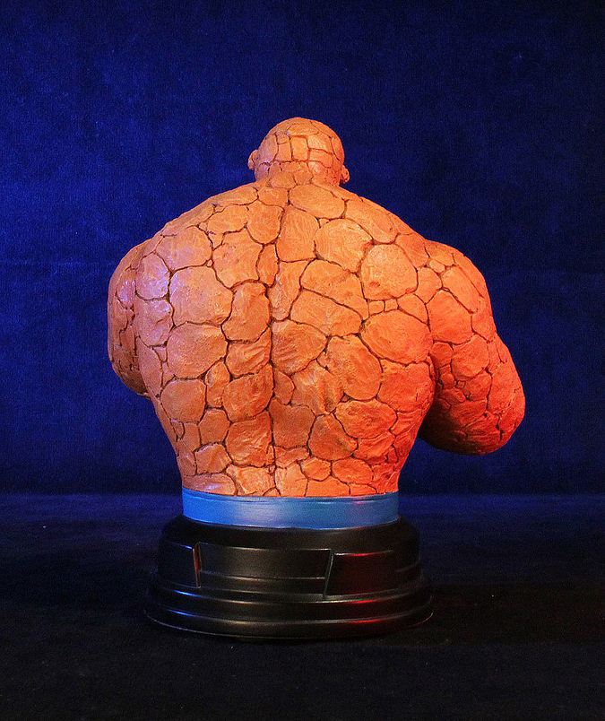 THE THING MINI BUST GENTLE GIANT THE_THING_MINI_BUSTE_GENTLE_GIANT_04__Copier_