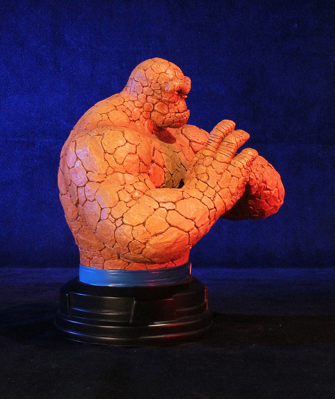THE THING MINI BUST GENTLE GIANT THE_THING_MINI_BUSTE_GENTLE_GIANT_05__Copier_