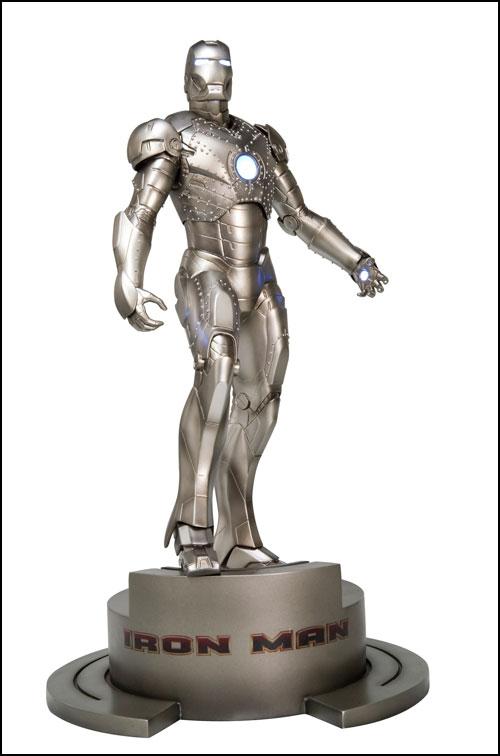 MOVIE : IRON MAN - MARK II Bestcomics_2040_5029222