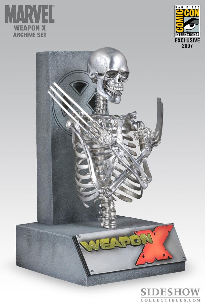 WEAPON X   Archive set  Comic con 2007 Archive_set_weapon_X_6806_press_01__Copier_