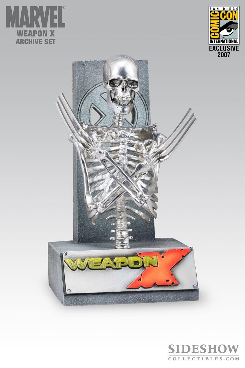 WEAPON X   Archive set  Comic con 2007 Archive_set_weapon_X_6806_press_03__Copier_