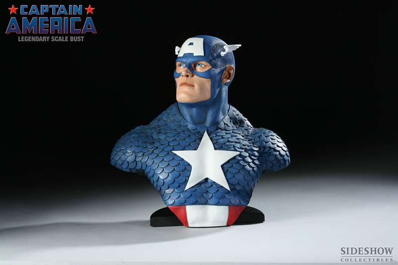 CAPTAIN AMERICA Legendary scale bust Captain_america_2941_press_02__Copier_