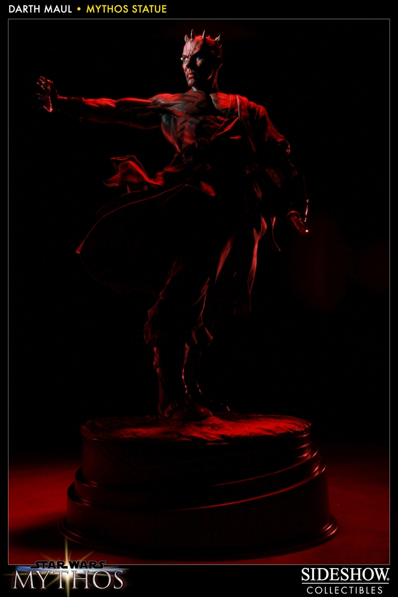 STAR WARS: DARTH MAUL Mythos statue Darth_maul_200109_press_06__Copier_