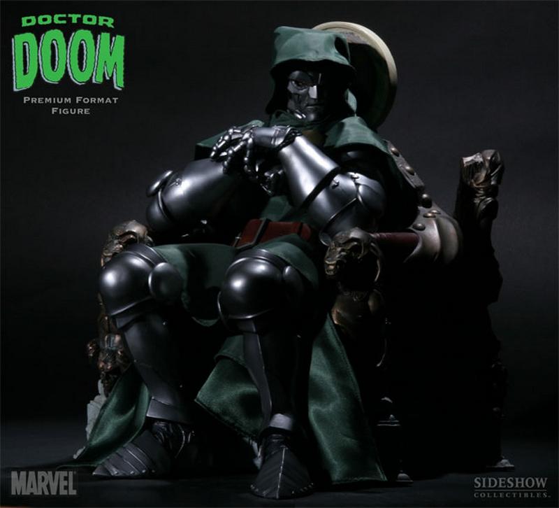 DR DOOM Premium format Dr_Doom_7132_press_15__Copier_