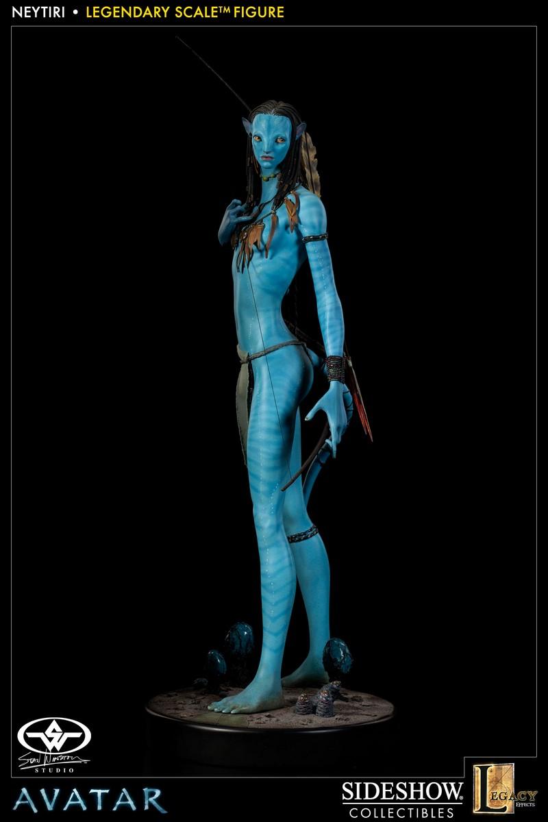AVATAR: NEYTIRI Legendary scale figure NEYTIRI_LEGENDARY_SCALE_FIGURE__press_01__Copier_