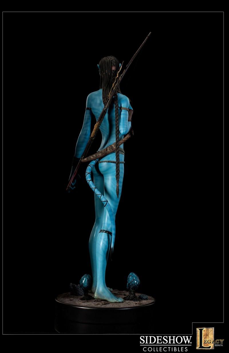 AVATAR: NEYTIRI Legendary scale figure NEYTIRI_LEGENDARY_SCALE_FIGURE__press_03b__Copier_
