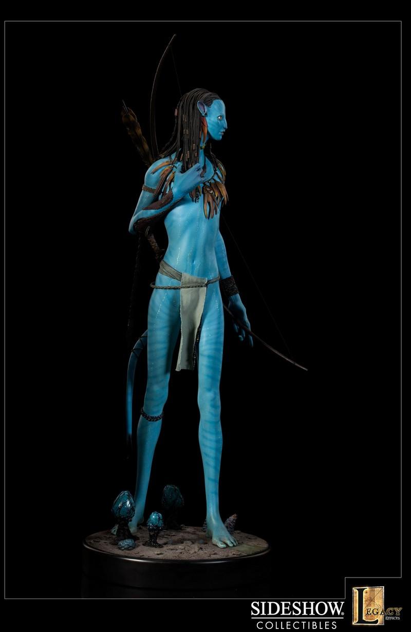 AVATAR: NEYTIRI Legendary scale figure NEYTIRI_LEGENDARY_SCALE_FIGURE__press_04b__Copier_