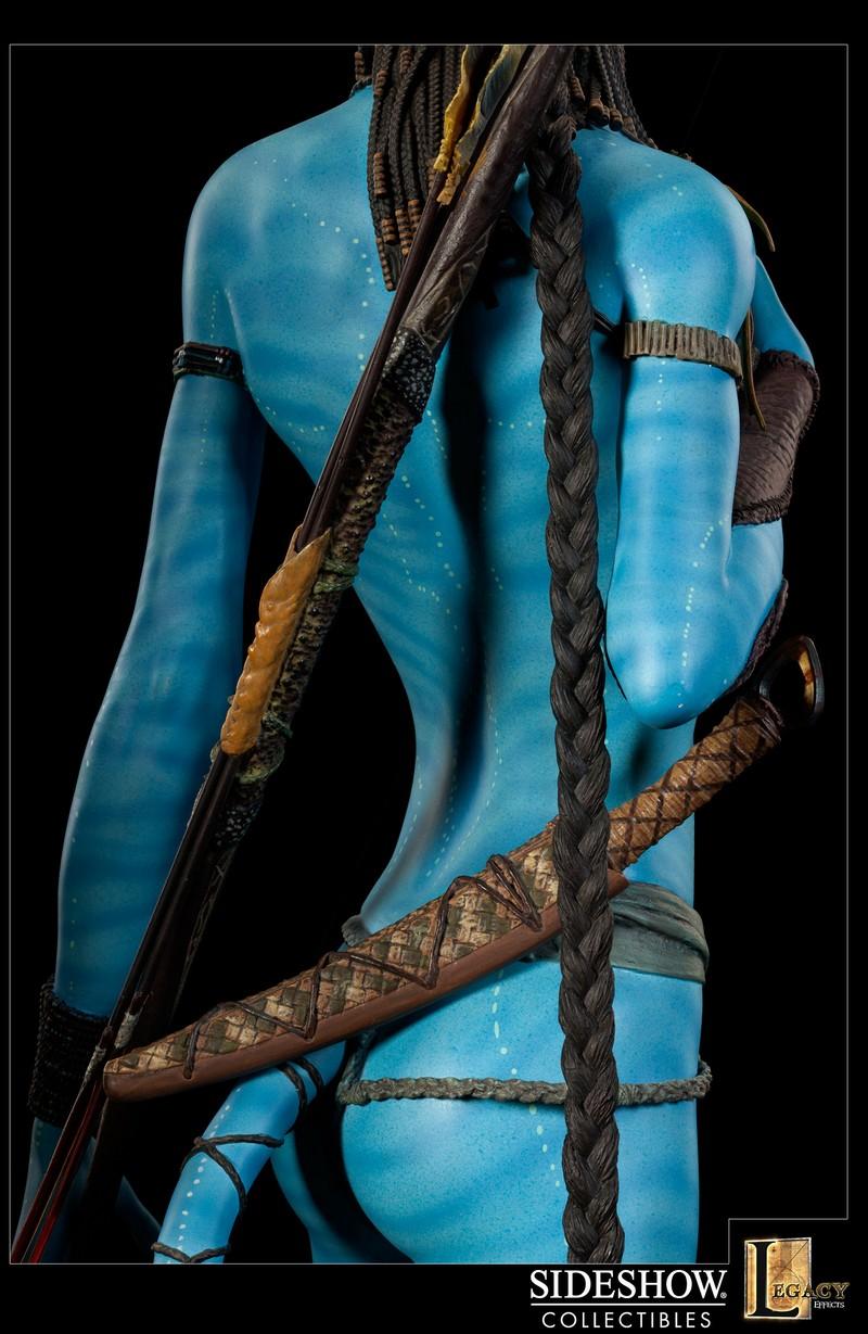 AVATAR: NEYTIRI Legendary scale figure NEYTIRI_LEGENDARY_SCALE_FIGURE__press_06b__Copier_